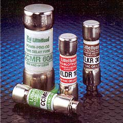 Electonic Fuses